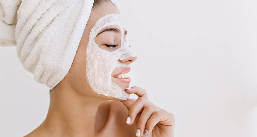 6 Step at Home Skin Care Routine for Beautiful Skin