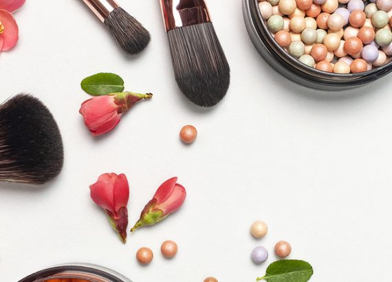 Best Way Clean And Sanitize Makeup Brushes