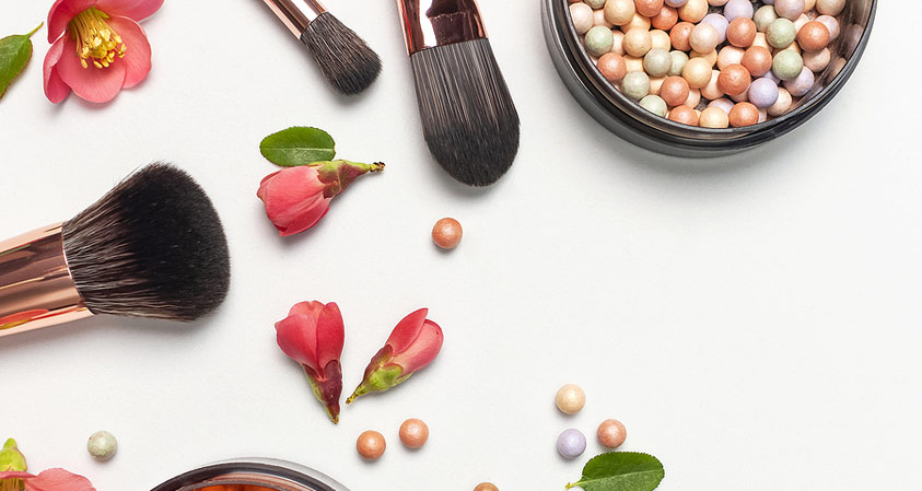 The Best Way to Clean and Sanitize Your Makeup Brushes