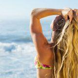Dealing Summer Hair Damage