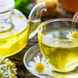 The Benefits of Drinking Chamomile Tea