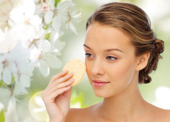 Exfoliate Safely At Home Ways