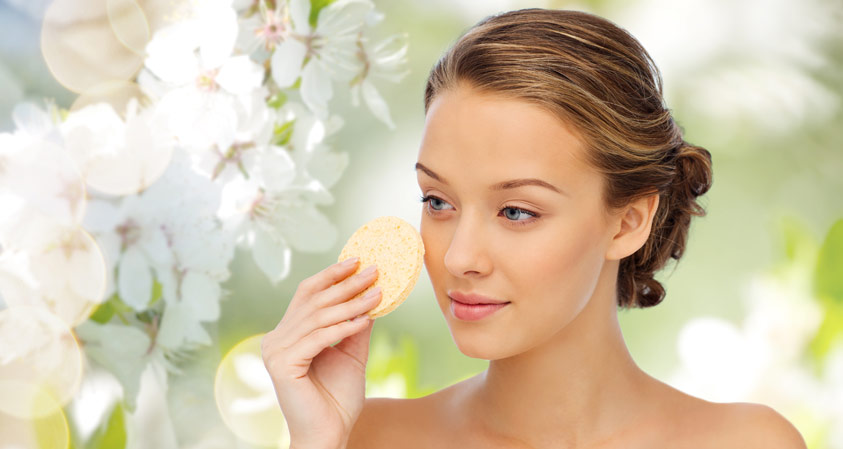 Ways to Exfoliate Safely at Home