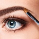 Fill In Eyebrows Steps
