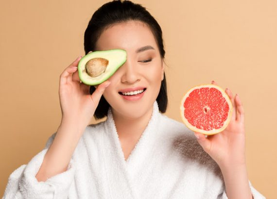 Foods That Make Your Skin Glow