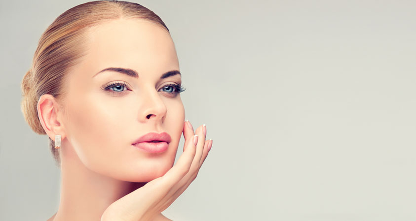 The Secrets To Glowing Skin