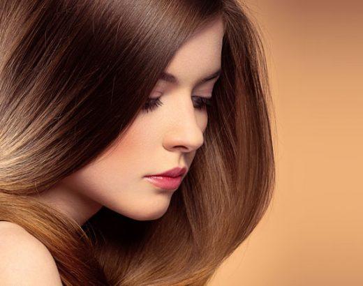 Healthy Shiny Beautiful Hair Tips