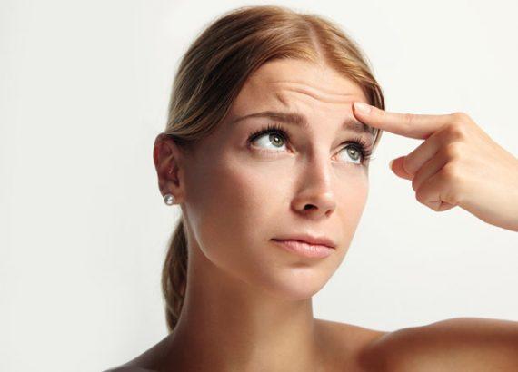 Interesting Ways Help Reduce Wrinkles