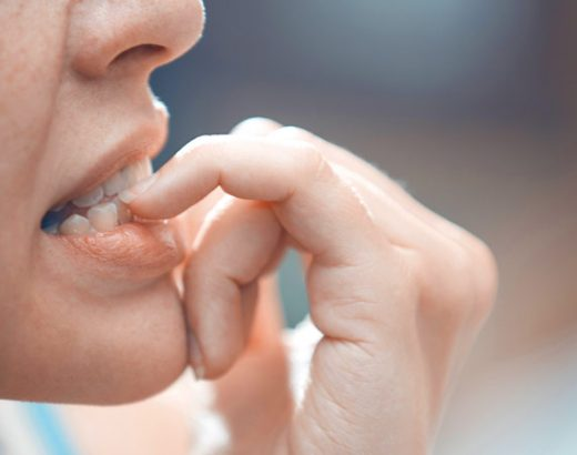 Nail Biting Effects How To Stop