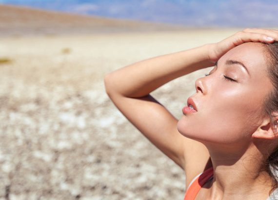 Natural Ingredients for Healthy Summer Skin