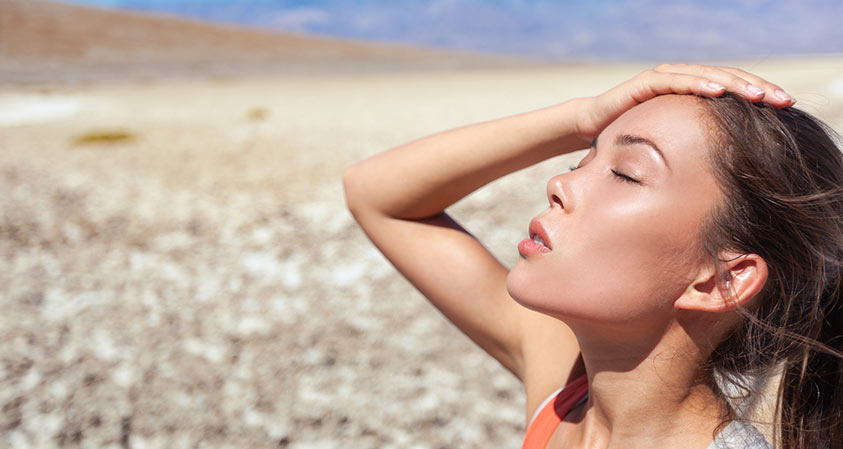 5 Natural Ingredients for Healthy Summer Skin