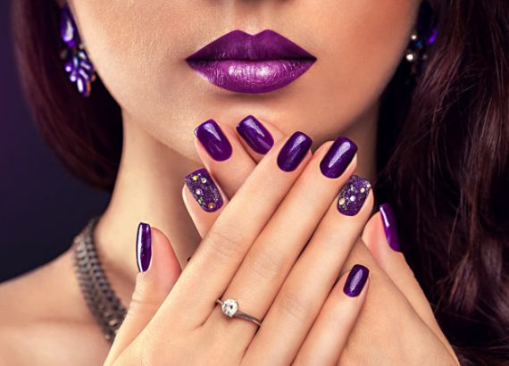 Perfect Manicure Tips