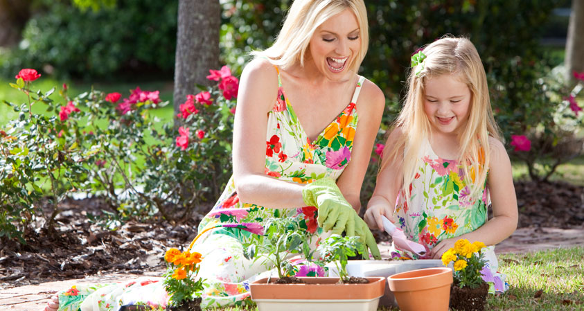 Precautions To Take When Gardening To Prevent Skin Problems
