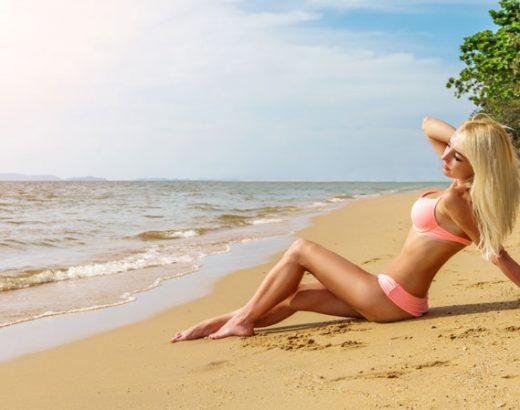 Prevent Skin Problems Summer Tips