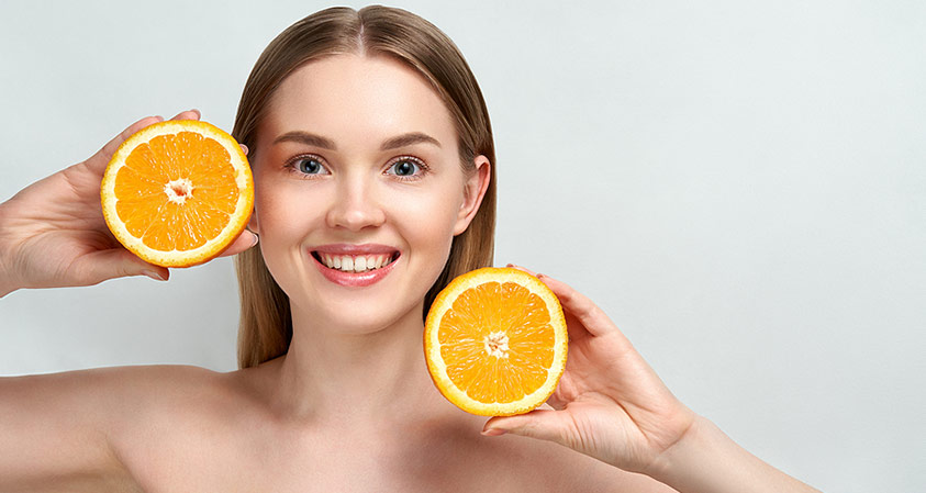 5 Reasons to Add Vitamin C to Your Aging Skin Care Routine