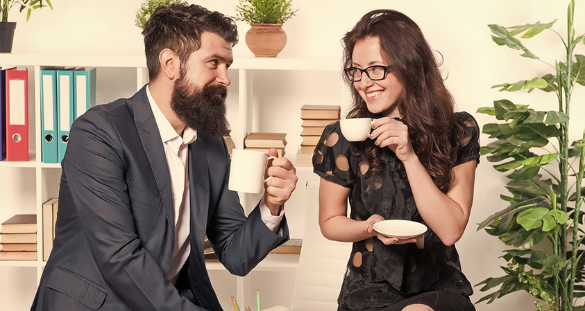 Top 7 Reasons to Grow a Beard