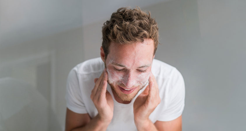 7 Skincare Tips for Men to Remember