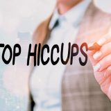 Tips Stop Hiccups