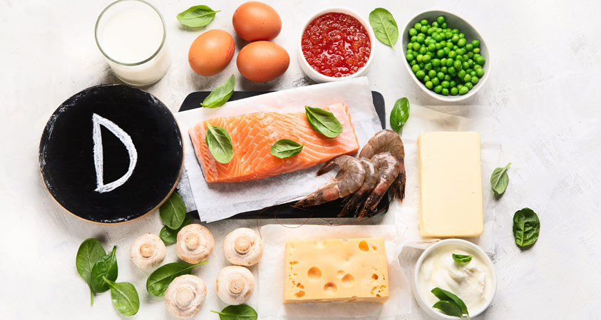 Vitamin D Rich Foods and How You Can Add It In Your Diet