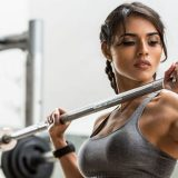 Womens Beginners Strength Training Tips
