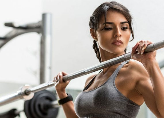 Womens Beginners Strength Training Tips